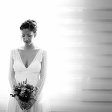 Wedding photographer Javier Zambrano (javierzambrano). Photo of 02.03.2018