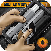 Weaphones\u2122 Gun Sim Free Vol 1