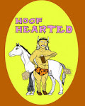 Logo for Hoof Hearted Brewing