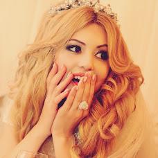 Wedding photographer Valida Mamedova (Adilav). Photo of 15.04.2015