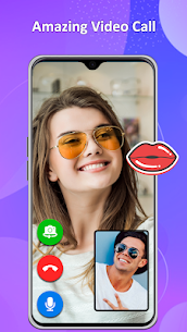 Sax Video Call – Random Video Chat with Live Talk 1