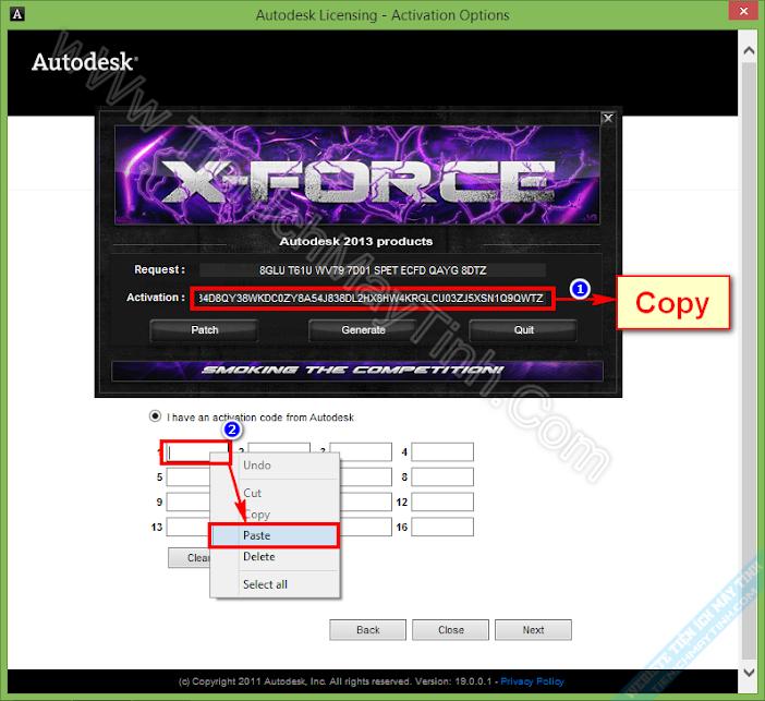 autocad 2013 crack + keygen free download torrent