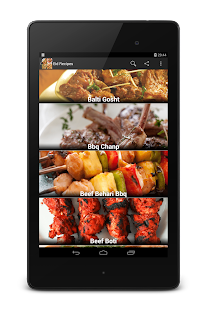 Special Eid al-Adha Recipes- screenshot thumbnail