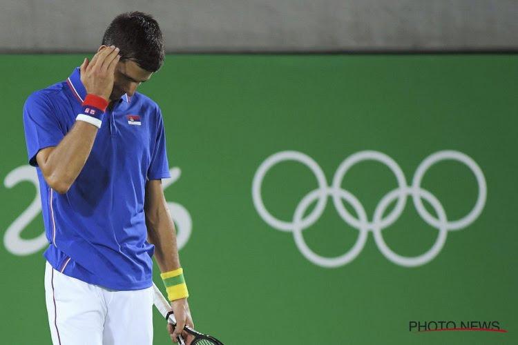 Over een verrassing van formaat gesproken: Djokovic meteen uitgeteld!