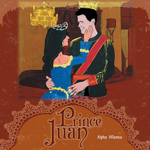 Prince Juan cover
