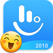 TouchPal Keyboard - Fun Emoji & Android Keyboard