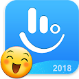 TouchPal Keyboard - Fun Emoji & Free Download apk