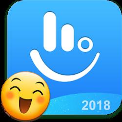 TouchPal Emoji Keyboard - Emoji,theme,sticker,gif