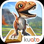 Dino Tales Icon
