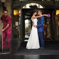Wedding photographer Andrey Sbitnev (sban). Photo of 05.09.2014