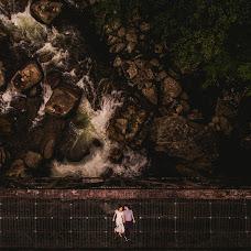 Wedding photographer Paulo Ternoski (pauloternoski). Photo of 30.11.2018