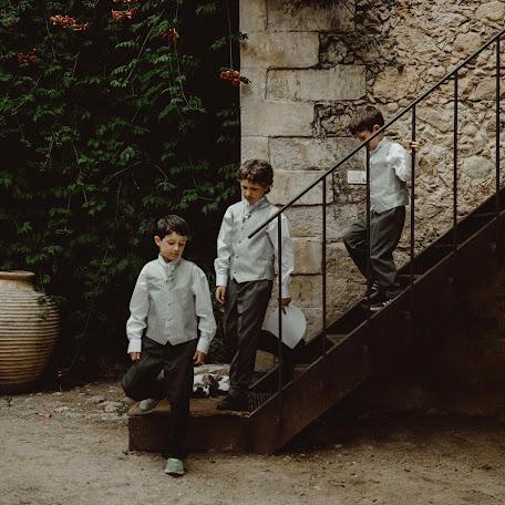 Wedding photographer Manos Mathioudakis (meandgeorgia). Photo of 19.12.2017