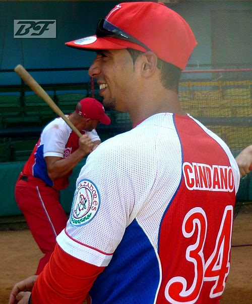 Erick Candano Rivera