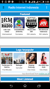 Erdioo - Digital Radio- screenshot thumbnail