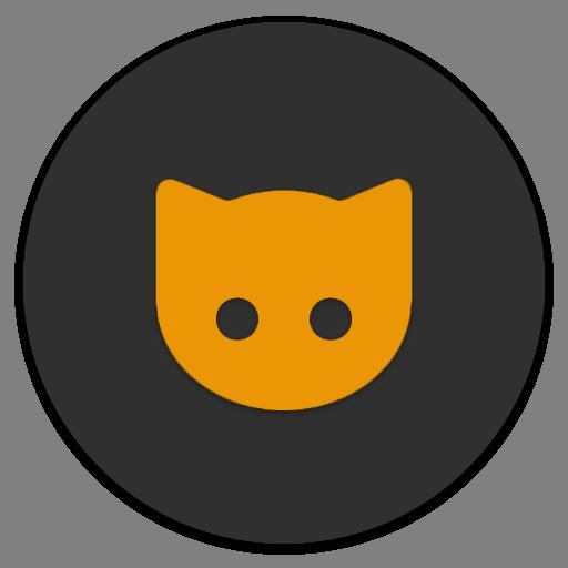 [substratum] OrangeKitten