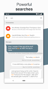 Pulse SMS (Phone/Tablet/Web) 5