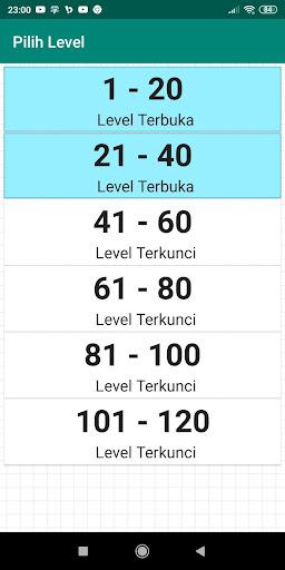 TTS Pintar Bahasa Inggris Indonesia - TTS Offline 1.12 screenshots 4