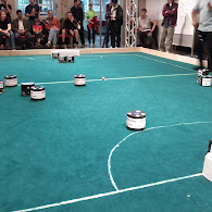 RoboCup North American Open