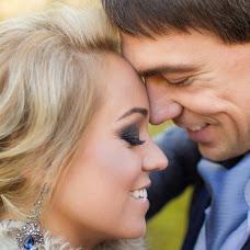 Wedding photographer Dmitriy Safronov (arenkir). Photo of 05.11.2015