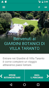 Villa Taranto- screenshot thumbnail