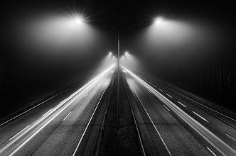 Photo: X  Going through over 150 000 photos to delete the unnecessary files and backup the rest. :)  #monochrome  #longexposure  #mikkolagerstedt  #portfolio