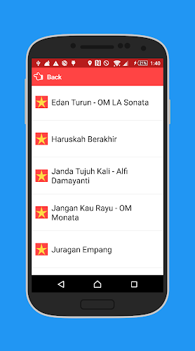 Download Latest Dangdut Karaoke Apk Latest Version App By Zayee Project For Android Devices