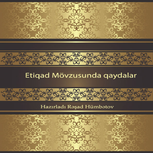 Etiqad Kitabi