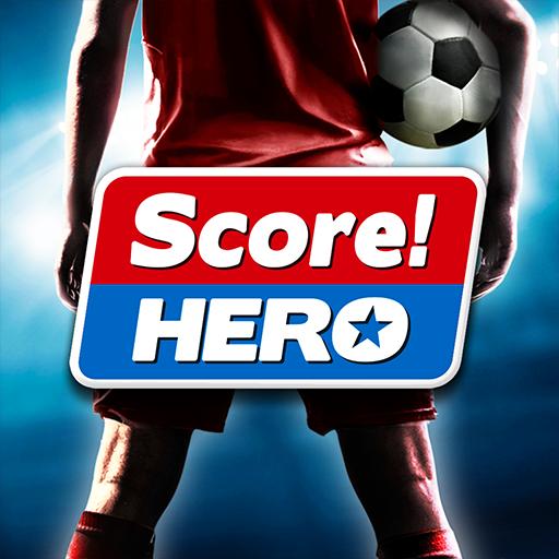 Score! Hero  Apk Mod Unlimited Money/Energy