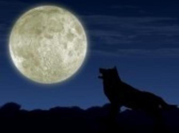 Werewolf Claws Recipe