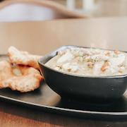 Chicken & Potato Stew