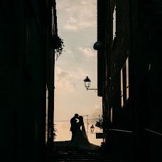 Wedding photographer Giorgio Grande (giorgiogrande). Photo of 01.11.2018