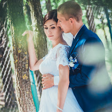 Wedding photographer Yuliya Cherednik (Yli4ka). Photo of 06.02.2016