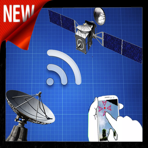 Satellite Finder Dishpointer pro