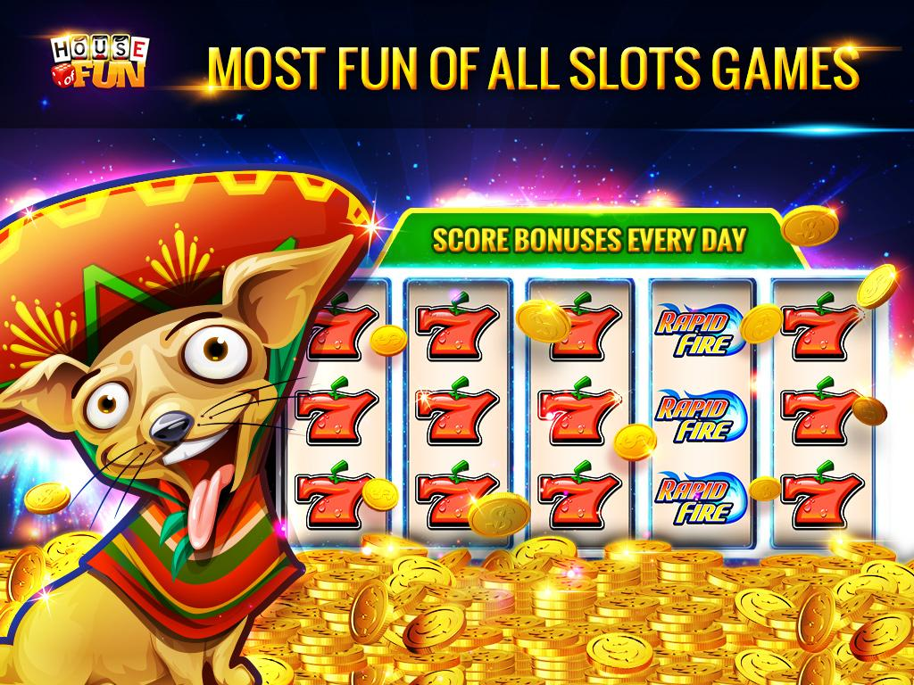 fun free slot games