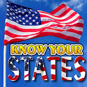 Know your States (US States)