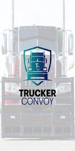 Trucker Convoy for PC-Windows 7,8,10 and Mac apk screenshot 1