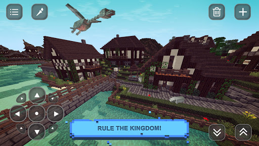 Medieval Exploration Craft 3D 1.30 screenshots 8