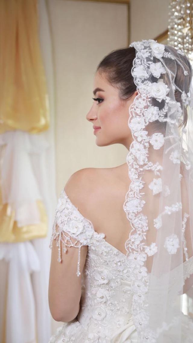 VICTORIA ANDERSON, свадебный салон  в Сочи