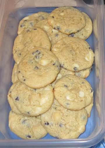 Blueberry Cheesecake Cookies Recipe