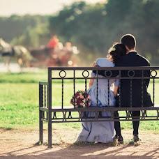Wedding photographer Aleksandra Savenkova (Fotocapriz). Photo of 21.08.2017
