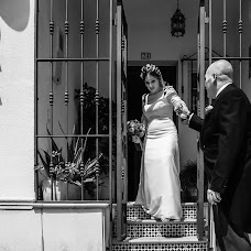 Wedding photographer David Muñoz (mugad). Photo of 15.03.2018
