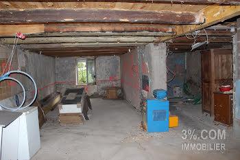 maison à Ommeray (57)