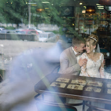 Wedding photographer Aleksey Cvaygert (AlexZweigert). Photo of 28.09.2017