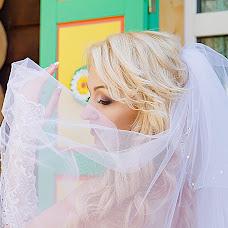 Wedding photographer Yuliya Kubanova (Kubanova). Photo of 23.05.2017