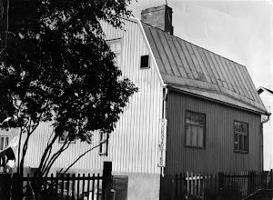 Photo: 1960 Ruokatarvike, Sopukatu 17