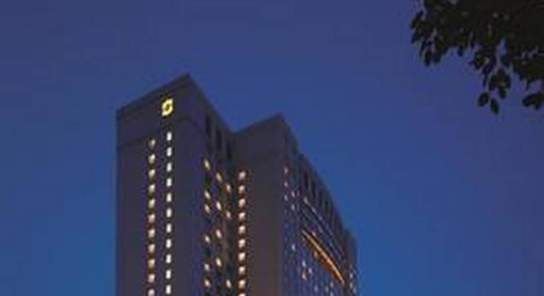 Shangri-La Hotel, Wuhan