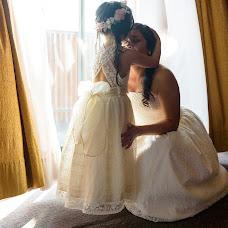 Wedding photographer Angel García Gascón (garcagascn). Photo of 25.06.2016
