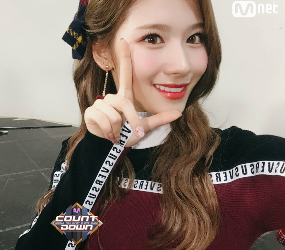 sana brown hair2
