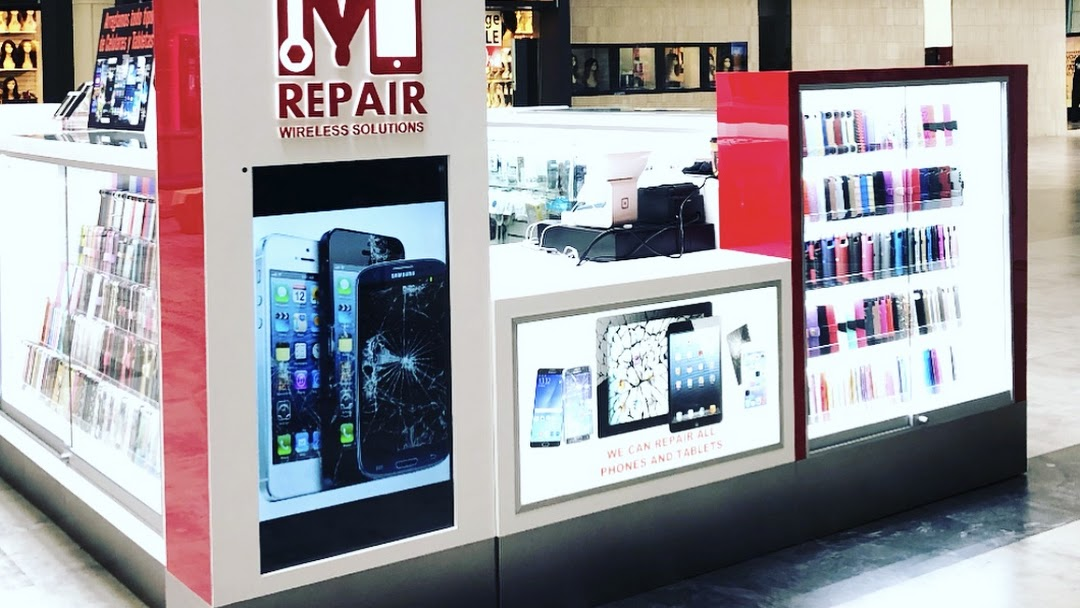 iPhone, iPad and Cell Phone Repair Salinas - East, CA