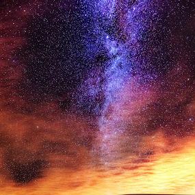 Magic Place by Sebastien Gaborit - Landscapes Starscapes